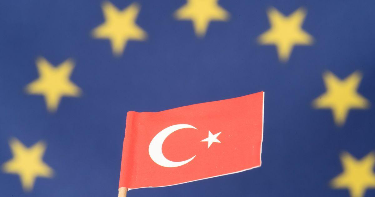 """Ο """"πόλεμος"""" της Τουρκίας κατά του Ελληνισμού και η Τελωνειακή Ένωση ΕΕ-Τουρκίας"""