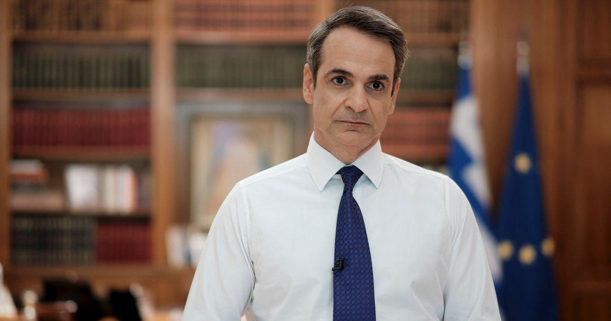 Μητσοτάκης: «Να είμαστε εξαιρετικά προσεκτικοί για να αποφύγουμε την αναζωπύρωση της επιδημίας»