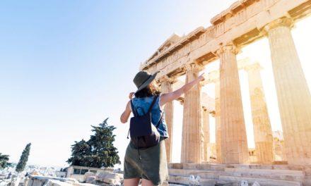 Νομοσχέδιο για την αλλαγή του τουριστικού μοντέλου στην Ελλάδα