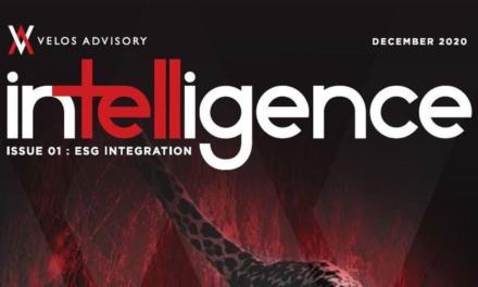 Intelligence: Η έκθεση που βοηθά σε θέματα ESG εταιρείες και επενδυτές για το 2021