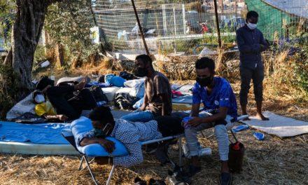 Μηταράκης: Η Τουρκία διευκολύνει με φοιτητικές βίζες τις παράνομες διελεύσεις Σομαλών