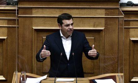 Τροπολογία ΣΥΡΙΖΑ για την πορεία αποπληρωμής των δανείων των πολιτικών