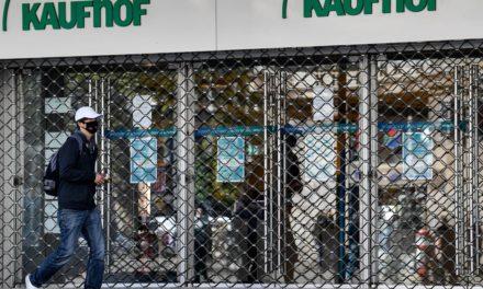 Αισιόδοξος ο Γερμανός ΥΠΟΙΚ ότι θα αποτραπεί μια δεύτερη ύφεση παρά το νέο lockdown