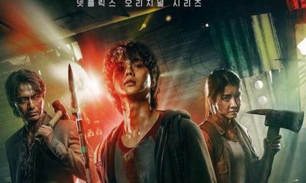 Η νέα κορεατική σειρά του Netflix σπέρνει χάος και τρόμο – Newsbeast