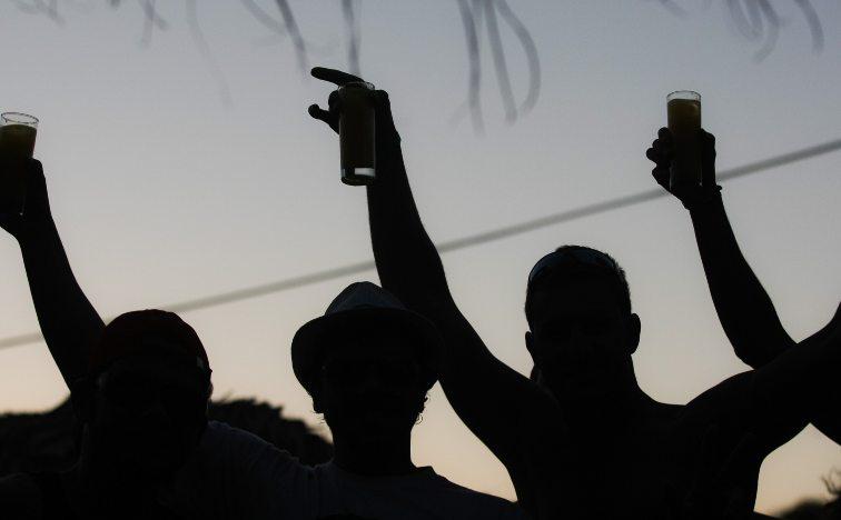 Με συλλήψεις και πρόστιμα έληξε κορονο- πάρτι στα Χανιά