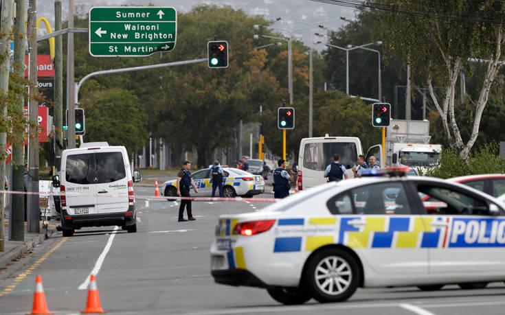 «Οι πολύνεκρες επιθέσεις στο Κράισττσερτς της Νέας Ζηλανδίας δεν θα μπορούσαν να έχουν αποτραπεί»