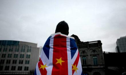 Οι Βρετανοί δεν θα μπορούν να ταξιδέψουν ελεύθερα στην Ευρώπη από την 1η Ιανουαρίου – Newsbeast