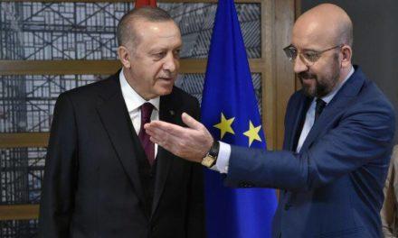 Ανάγκη για διαρκή αποκλιμάκωση, επανέναρξη διερευνητικών επαφών με την Ελλάδα – Newsbeast