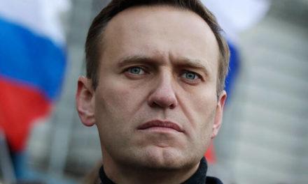 Η Ρωσία ανακοίνωσε κυρώσεις σε βάρος αξιωματούχων της ΕΕ – Newsbeast