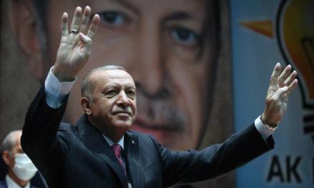 Το γερμανικό «Der Spiegel» αποκάλυψε προπαγάνδα υπέρ του Ερντογάν μέσω του τουρκικού think tank «Seta»