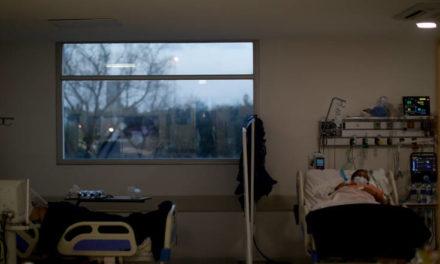 Σχεδόν 9.000 νέα κρούσματα κορονοϊού σε μία μέρα στην Αργεντινή – Newsbeast