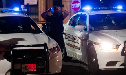 Πυροβολισμοί στον σιδηροδρομικό σταθμό κοντά στο νοσοκομείο του Μέριλαντ – Newsbeast