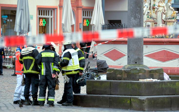 Θρήνος για τα μέλη της ελληνικής οικογένειας που σκοτώθηκαν στο περιστατικό – Newsbeast
