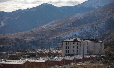 Αποκεφάλισαν Αρμένιους που αρνήθηκαν να αφήσουν τα χωριά τους – Newsbeast