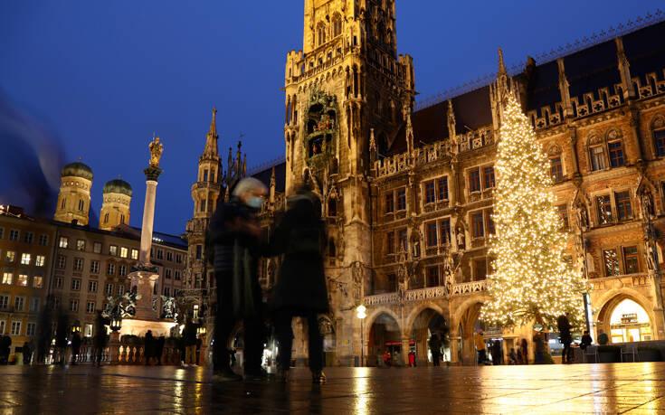 Το «σχέδιο μαμούθ» για τον μαζικό εμβολιασμό στη Γερμανία – Η διαδικασία και η μεγαλύτερη πρόκληση