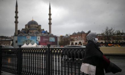 Νέο ρεκόρ θανάτων στην Τουρκία – 235 νέα θύματα το τελευταίο 24ωρο – Newsbeast