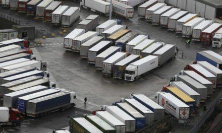 Σύσταση της Κομισιόν προς τα κράτη μέλη να διευκολυνθεί η κυκλοφορία με το Ηνωμένο Βασίλειο