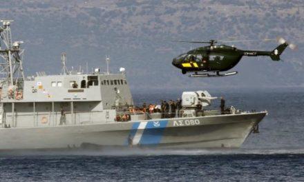 «Μάτια» σε όλο το Αιγαίο και νέα πλοία για το Λιμενικό