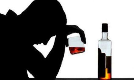 ΣΟΚ: Το lockdown αυξάνει την υπερβολική κατανάλωση αλκοόλ