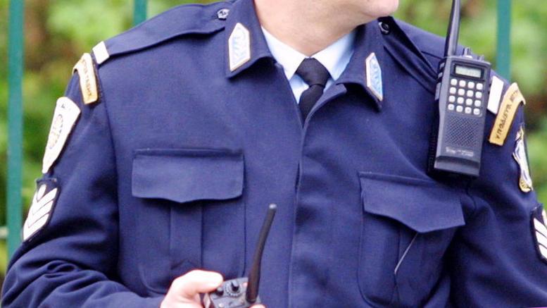Χανιά: Ένταση σε συγκέντρωση για την επέτειο της δολοφονίας του Αλέξη Γρηγορόπουλου