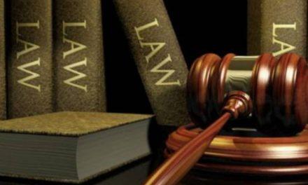 Έρχεται πρόγραμμα απασχόλησης 1.600 ασκούμενων δικηγόρων σε δικαστήρια και δικηγορικά γραφεία