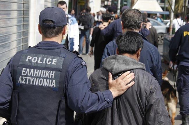 Δύο συλλήψεις στην Ηγουμενίτσα – katechaki.gr