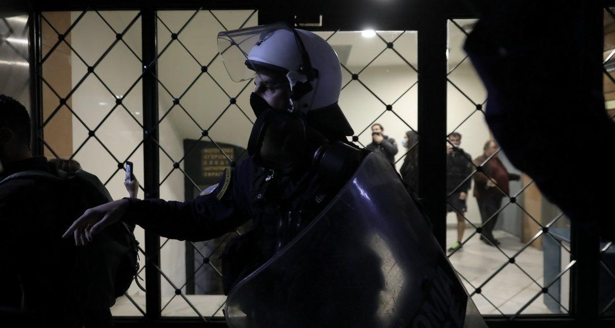 Γρηγορόπουλος: Ελεύθεροι οι δικηγόροι – Ζήτησαν την ποινική και πειθαρχική δίωξη του Αττικάρχη