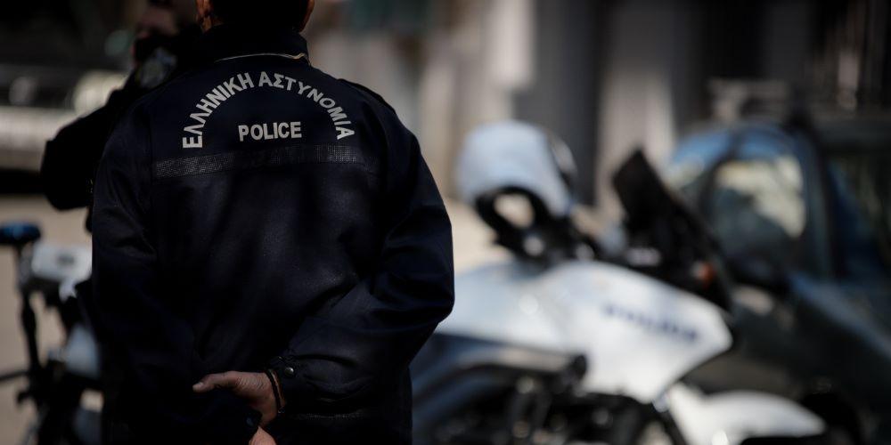 Και τρίτος αστυνομικός νεκρός από κορονοϊό