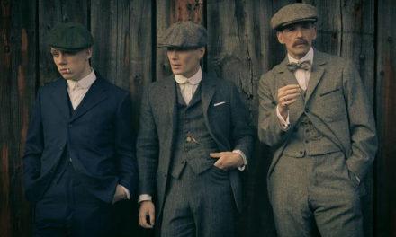 Οι πέντε σειρές που θα σου καλύψουν το κενό που άφησε το «Peaky Blinders» – Newsbeast
