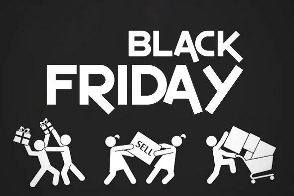 """Η ιστορία της Black Friday: Γιατί την λέμε Μαύρη Παρασκευή – Πώς ξεκίνησε το """"έθιμο"""" που έφτασε και στην Ελλάδα – BINTEO"""