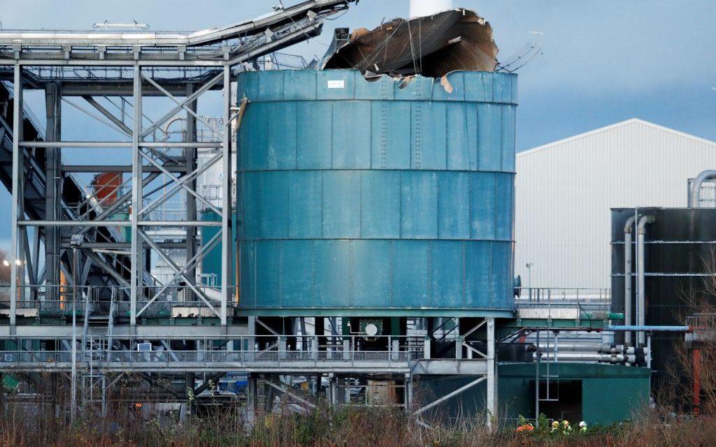 Μπρίστολ : Για τουλάχιστον 4 νεκρούς από την έκρηξη κάνουν λόγο τα βρετανικά ΜΜΕ