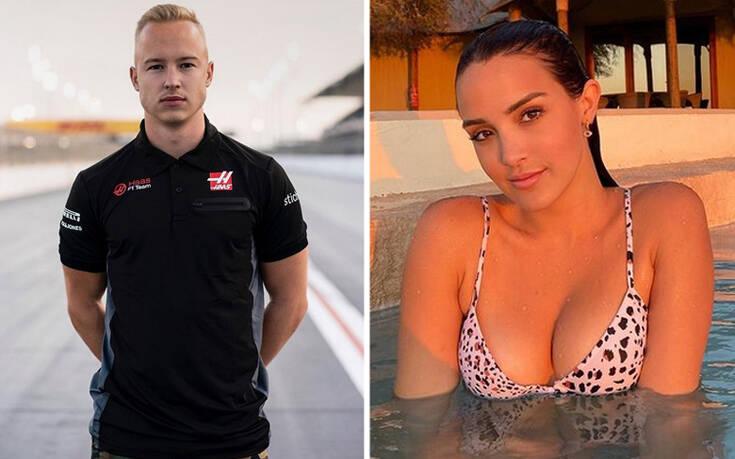 Χαμός με βίντεο πιλότου της Formula 1 που πιάνει το στήθος μοντέλου – Newsbeast