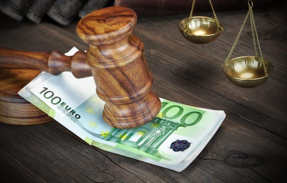 Ειδικό επίδομα ζητούν οι δικηγόροι – Για αδράνεια κατηγορούν την κυβέρνηση