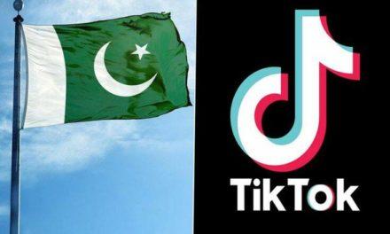 Μπλόκο του Πακιστάν στο TikTok για ανήθικο περιεχόμενο – Newsbeast