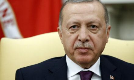 Νέο ξέσπασμα του Ερντογάν για τις ΗΠΑ: Εχθρική στάση οι κυρώσεις – Στοχεύουν στην αμυντική μας βιομηχανία
