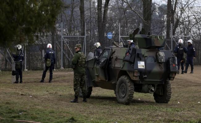 Αντέδρασαν οι αστυνομικοί του Έβρου στη μαζική επιφυλακή για το Πολυτεχνείο
