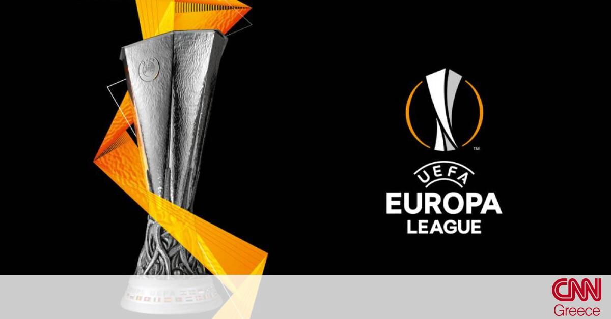 Ολυμπιακός: Οι πιθανοί αντίπαλοι στο Europa League