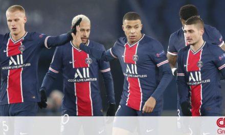 Παρί Σεν Ζερμέν-Μπασακσεχίρ: Νίκη 5-1 για τους Γάλλους μετά τη «σκιά» περί ρατσισμού