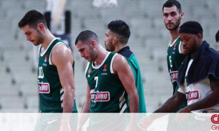 Παναθηναϊκός ΟΠΑΠ-Ζαλγκίρις Κάουνας 69-81: Δεν εξαργύρωσε το διπλό στο Μιλάνο