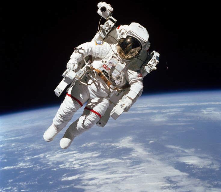 Το δικό τους ψυγείο θα έχουν οι αστροναύτες στο Διεθνή Διαστημικό Σταθμό – Newsbeast