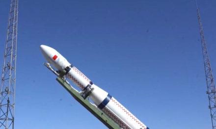 Ξεχάστε το 5G, η Κίνα έστειλε μόλις στο Διάστημα το «πρώτο 6G του κόσμου» – Newsbeast