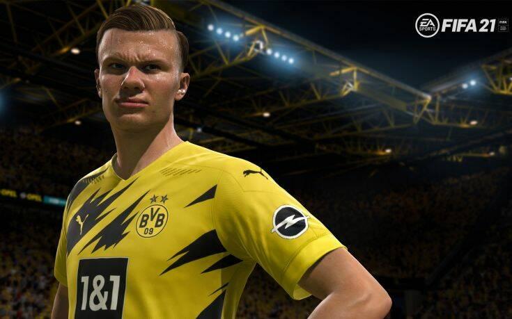 Ρεκόρ για το FIFA 21 στις ψηφιακές πωλήσεις – Newsbeast