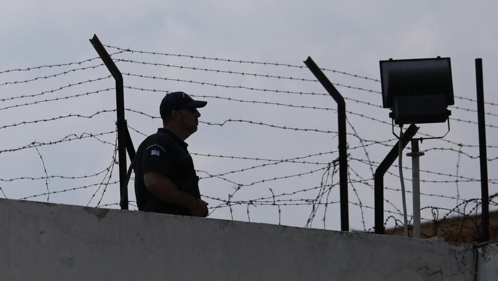 Δείτε που έκρυβαν την ηρωίνη στις Φυλακές Κορυδαλλού – ΒΙΝΤΕΟ & ΦΩΤΟ