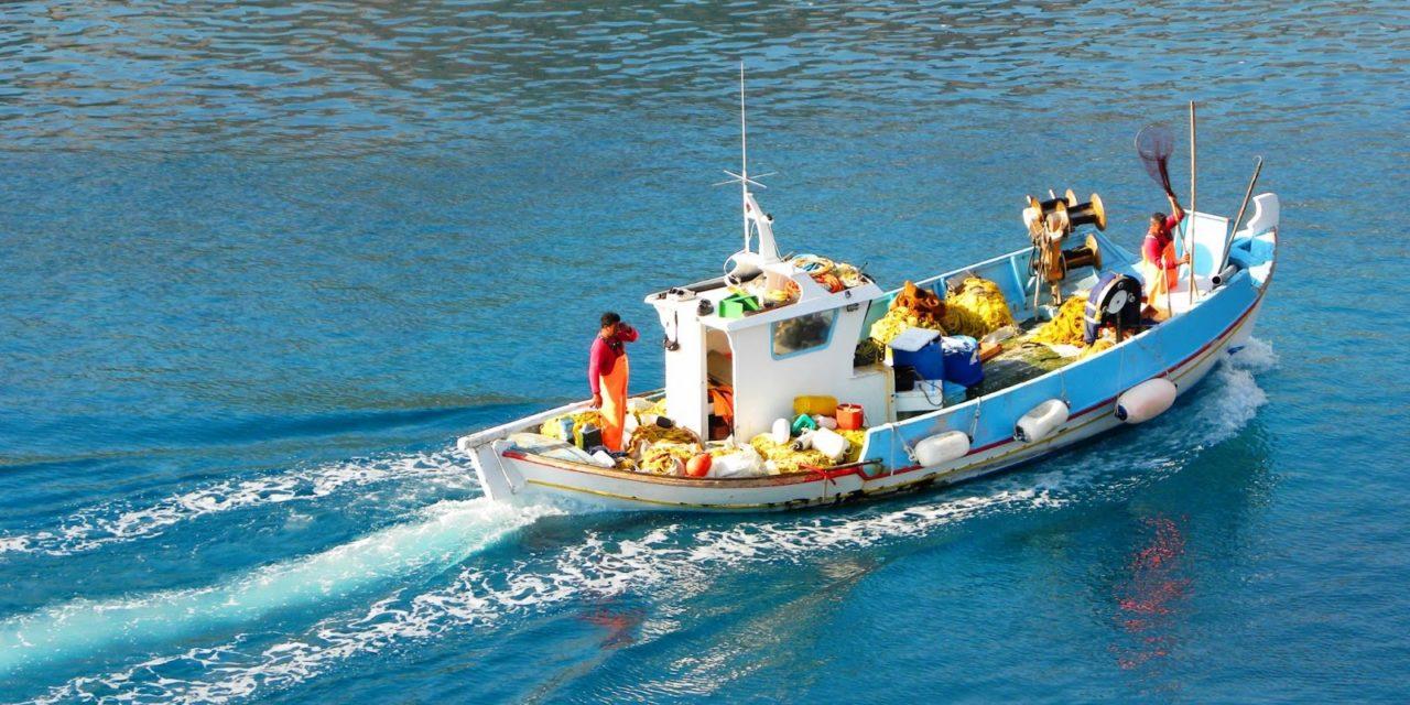 Θεσσαλονίκη: Μεγάλη επιχείρηση για τον εντοπισμό ψαράδων