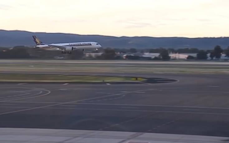Προσγειώθηκε στη Μελβούρνη η πρώτη διεθνής πτήση έπειτα από πέντε μήνες – Newsbeast