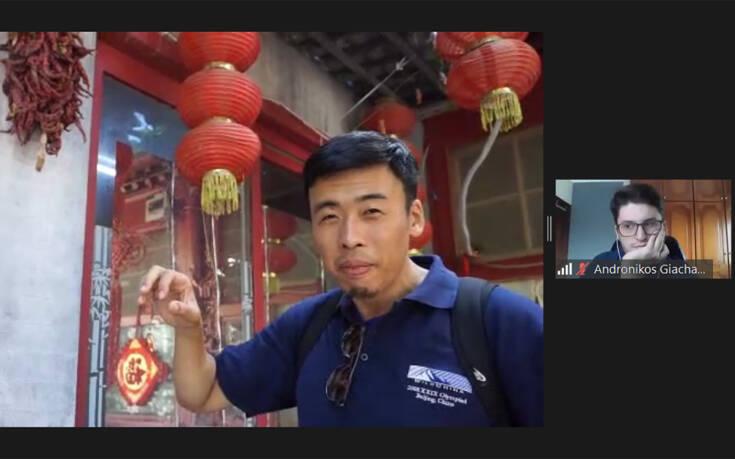 Huawei Seeds for the Future – Newsbeast