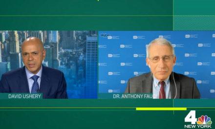 Πότε περιμένει ο δρ Φάουτσι να επιστρέψει η ζωή στην κανονικότητα – Newsbeast