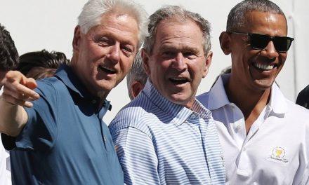 ΗΠΑ-Covid-19: Τρεις πρώην πρόεδροι δηλώνουν έτοιμοι να εμβολιαστούν δημοσίως