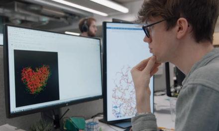 Σύστημα τεχνητής νοημοσύνης έλυσε ένα από τα μεγάλα μυστήρια της βιολογίας – Newsbeast