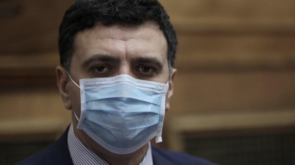 Β. Κικίλιας : Στη Βόρεια Ελλάδα εθελοντικά προσφέρουν τις υπηρεσίες τους γιατροί από ιδιωτικά νοσοκομεία όλης της Ελλάδας